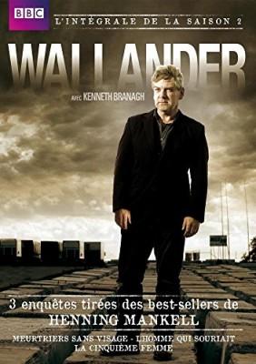 "Afficher ""Wallander - Série TV n° 2 Wallander - Saison 2"""