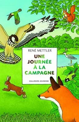 vignette de 'Une journée à la campagne (René Mettler)'