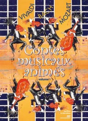 """Afficher """"Contes musicaux animés n° 1"""""""