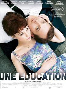 """Afficher """"Une Education"""""""