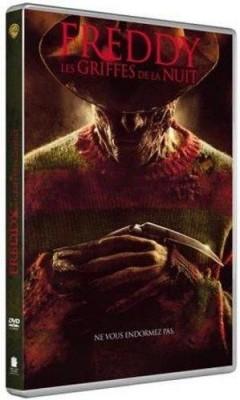 """Afficher """"Freddy les griffes des le nuit"""""""