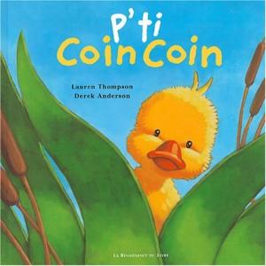 """Afficher """"P""""ti Coin Coin"""""""