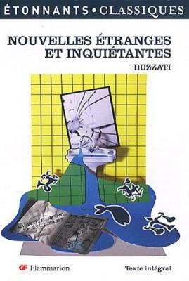 """Afficher """"Nouvelles étranges et inquiétantes"""""""