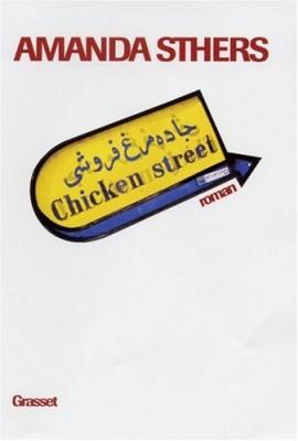 """Afficher """"Chicken street"""""""