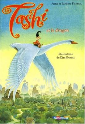 """Afficher """"Tashi n° 1 Tashi et le dragon"""""""