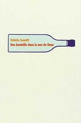 """Afficher """"Une bouteille dans la mer de Gaza"""""""