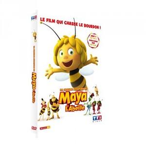 "Afficher ""La Grande Aventure de Maya l'abeille"""