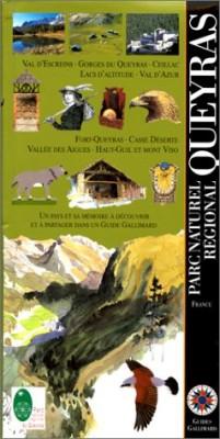 """Afficher """"Parc naturel régional du Queyras"""""""