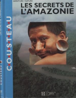 """Afficher """"Les secrets de l'Amazonie"""""""