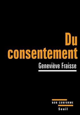 "Afficher ""Du consentement"""