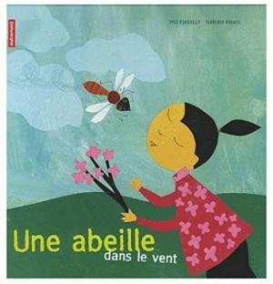 """Afficher """"Une Abeille dans le vent"""""""
