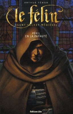 """Afficher """"Le Félin Péril en la papauté"""""""