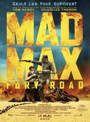 "Afficher ""Mad Max Mad Max : Fury Road"""