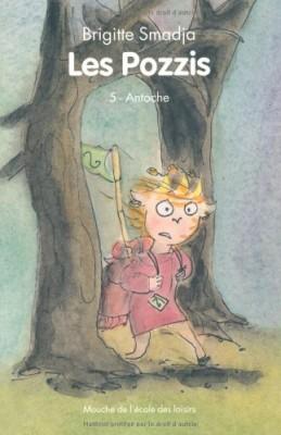 """Afficher """"Pozzis (Les ) n° 5 Antoche"""""""