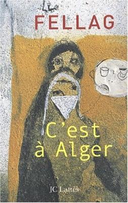 """Afficher """"C'est à Alger"""""""