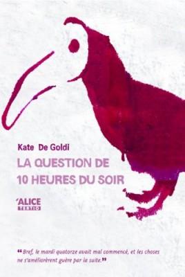 """Afficher """"La question de 10h du soir"""""""