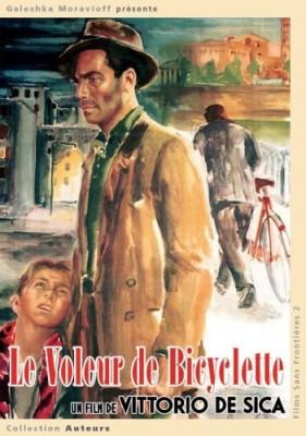 vignette de 'Le voleur de bicyclette (Vittorio De Sica)'