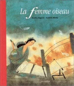 "Afficher ""La Femme oiseau"""