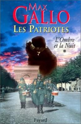 """Afficher """"Les patriotes. n° 1 L'ombre et la nuit"""""""