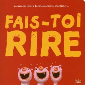 vignette de 'Fais-toi rire (Guibbaud, Christian)'