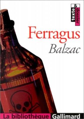 "Afficher ""Ferragus"""