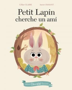 """Afficher """"Petit lapin cherche un ami"""""""