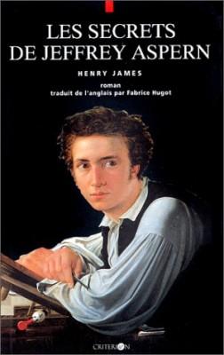 """Afficher """"Secrets de Jeffrey Aspern (Les)"""""""