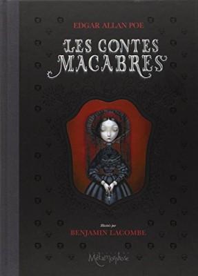 """Afficher """"Les contes macabres"""""""