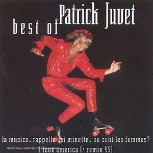 """Afficher """"Best of Patrick Juvet"""""""