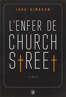 vignette de 'L'enfer de Church Street (Jake Hinkson)'