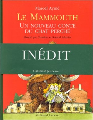 """Afficher """"Le mammouth"""""""