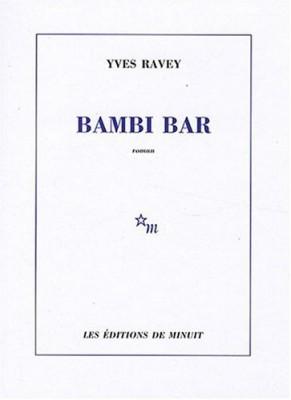 vignette de 'Bambi bar (Yves Ravey)'
