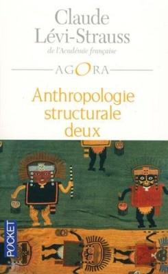 """Afficher """"Anthropologie structurale."""""""