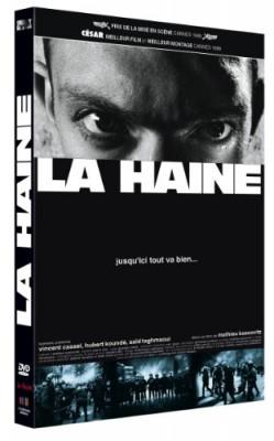 """Afficher """"La Haine"""""""