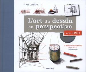 "Afficher ""L'art du dessin en perspective"""