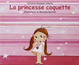 """Afficher """"La princesse coquette"""""""