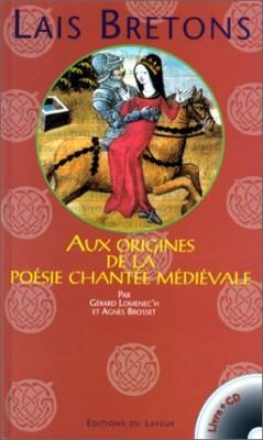 """Afficher """"Lais bretons"""""""