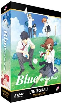 "Afficher ""Blue spring ride"""
