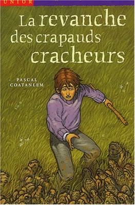 """Afficher """"La revanche des crapauds cracheurs"""""""
