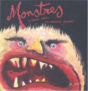 "Afficher ""Monstres"""