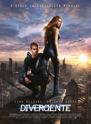 """Afficher """"Divergente"""""""