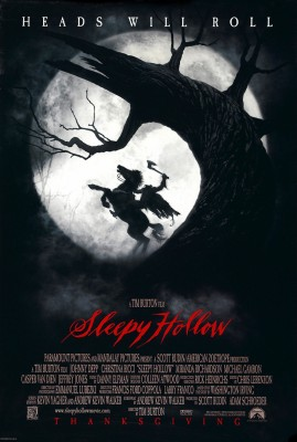 "Afficher ""Sleepy hollow"""