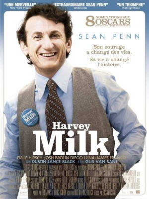 """Afficher """"Harvey Milk"""""""