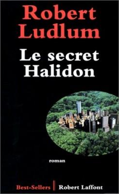 """Afficher """"Le secret Halidon"""""""
