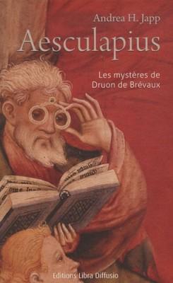 """Afficher """"Les mystères de Druon de Brévaux Aesculapius"""""""