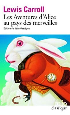 """Afficher """"Les aventures d'Alice au pays des merveilles"""""""