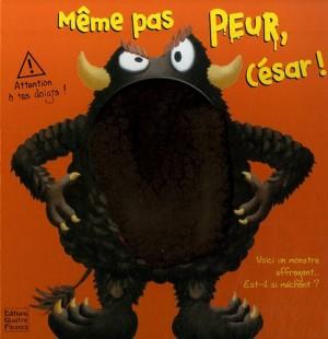 """Afficher """"Même pas peur, César !"""""""