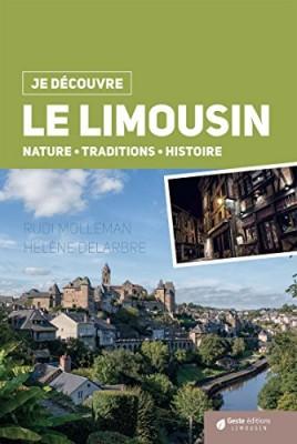 """Afficher """"Je découvre le Limousin."""""""