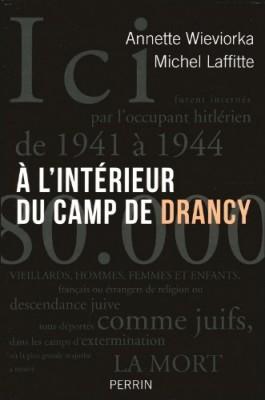 """Afficher """"À l'intérieur du camp de Drancy"""""""