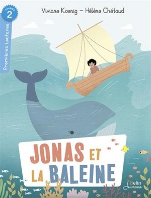 """Afficher """"Jonas et la baleine"""""""